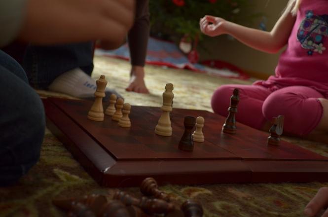 Chess 2-1