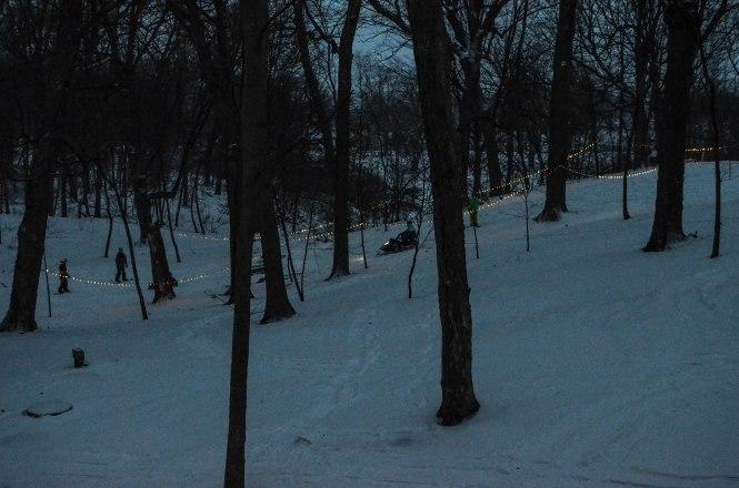 winter night1