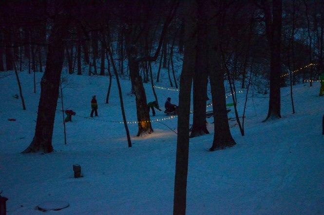 winter night2