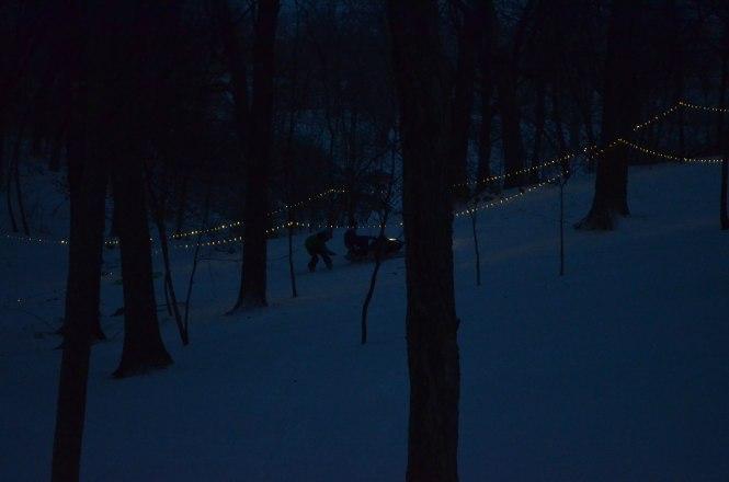 winter night7
